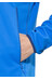 Haglöfs Mistral Hood Men vibrant blue